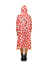 "Load image into Gallery viewer, ""Stockholm Syndrome"" Eco-Friendly Rain Poncho - 365Dry"