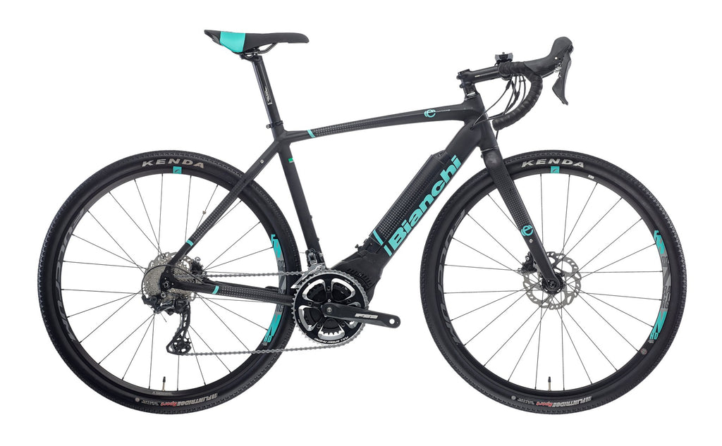 Bianchi Impulso E-All Road 2020