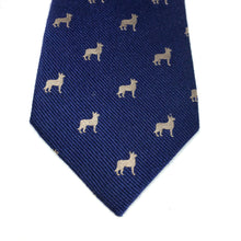 Load image into Gallery viewer, Sheep dog neck tie