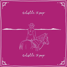 Load image into Gallery viewer, Country Girl Bandana (Pink) - Kate Snake Creative Colab
