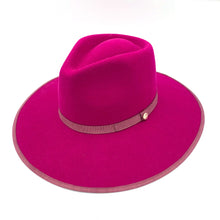 Load image into Gallery viewer, Haka Hats - Peony Pink