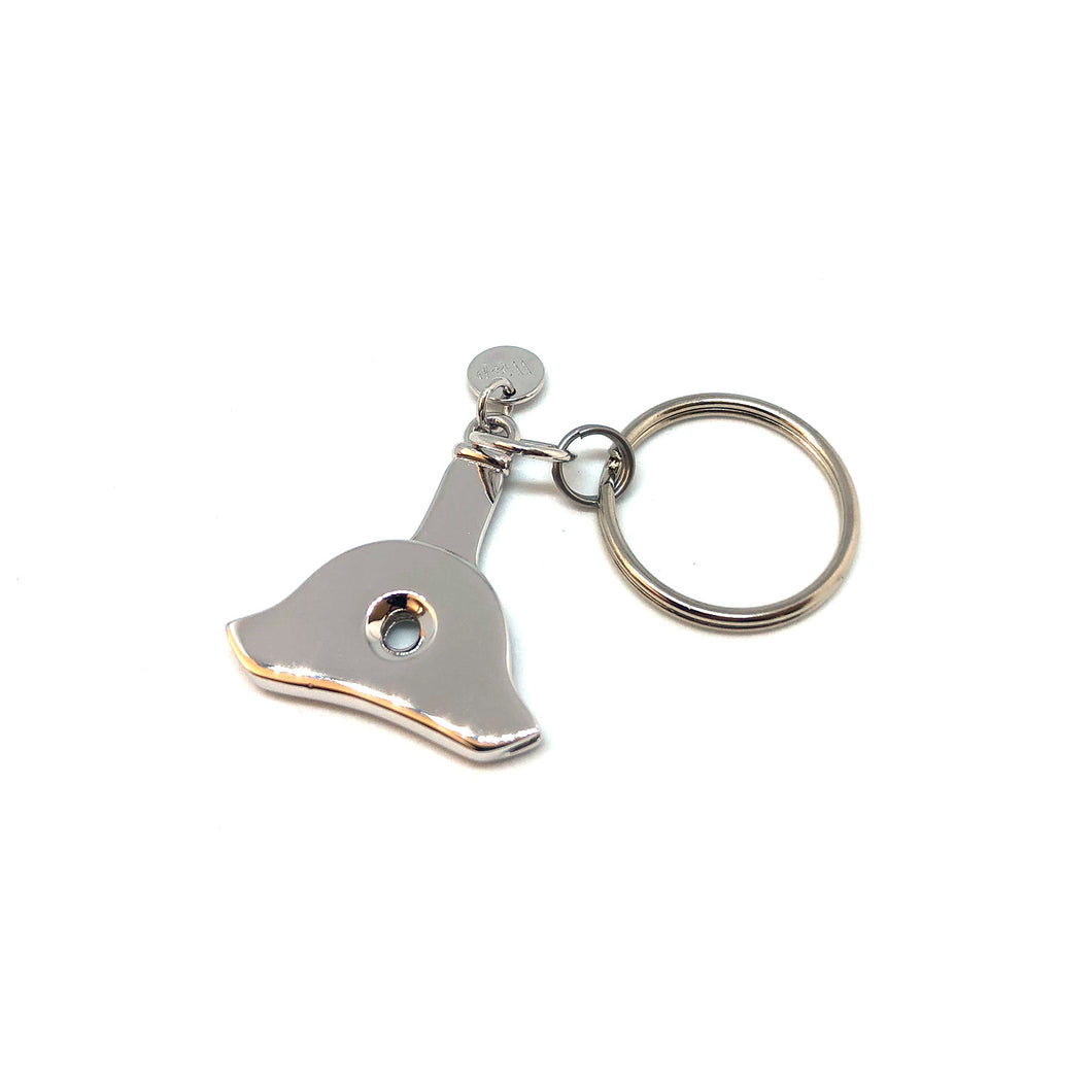 Whistle Key Rings