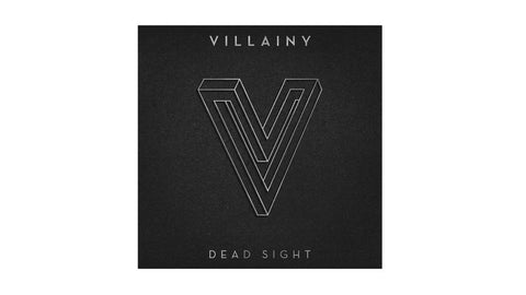 'Dead Sight' CD