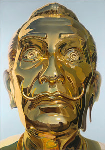 """Dali"" by Mike Dargas"