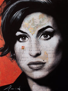 """Amy"" by André Monet"