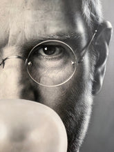 "Load image into Gallery viewer, ""iBubble - Steve Jobs"" by Michael Moebius"