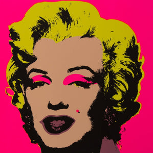"""11.31: Marilyn Monroe"" by Sunday B Morning"