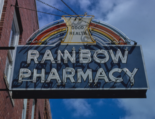 rainbow pharmacy