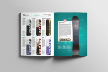 Load image into Gallery viewer, Subscription Sequence Magazine 59+60+61+Sequence Buyers Guide 2019 (4 issue 1 year)