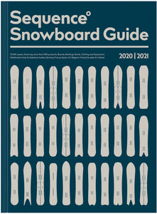 Sequence Snowboard Guide 2021