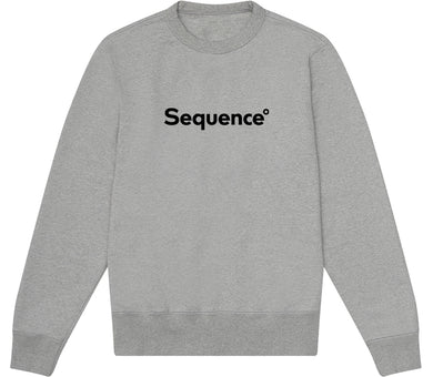 Sweatshirt Sequence Logo