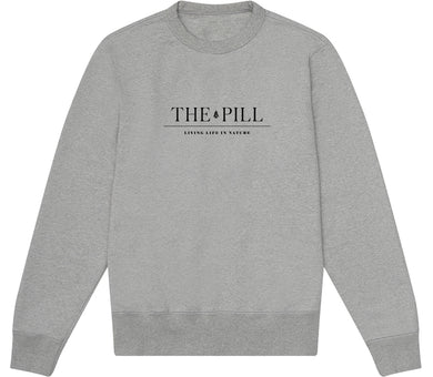 Sweatshirt The Pill Logo
