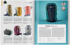 The Pill Outdoor Guide SS20