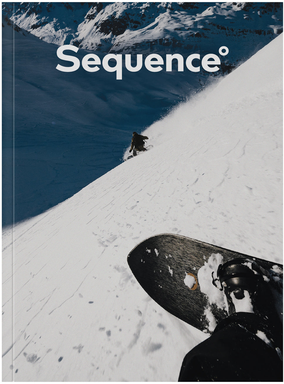 Sequence Magazine 62