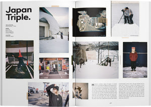 Sequence Magazine 63