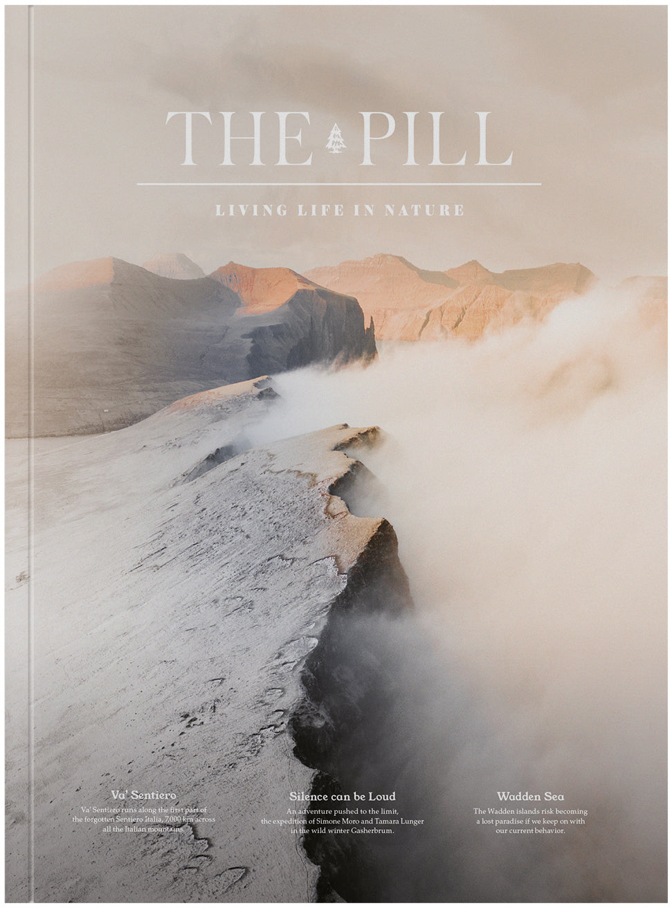 The Pill Magazine 39