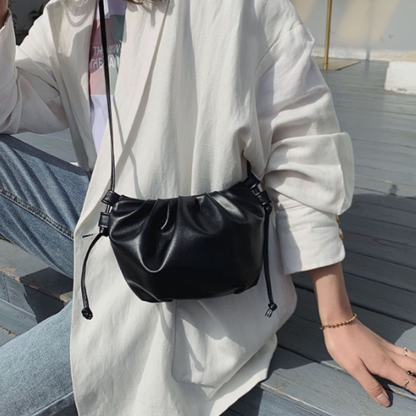 Senzno Double Style Wear Sling Bag