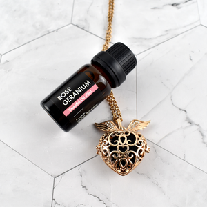 Necklace Diffuser Date Night Set