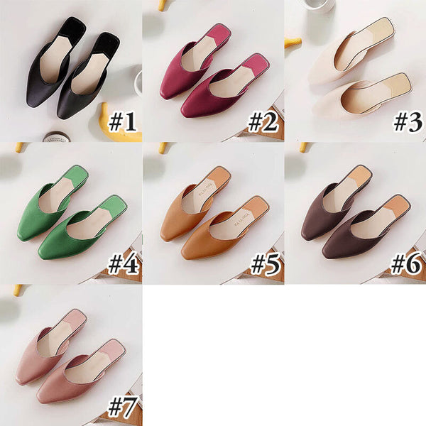 WEDGES JELLY SHOES