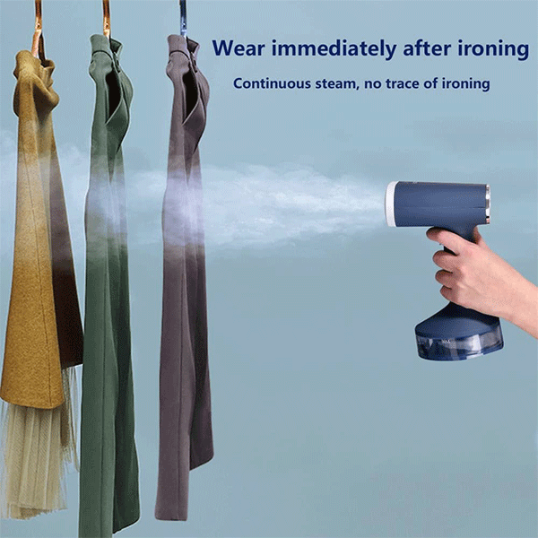 Vattanie Portable Cloth (STEAMER)