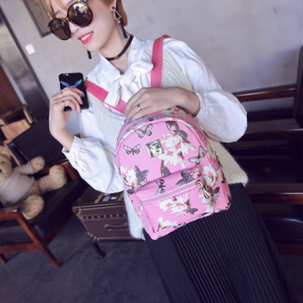Toddy Travel Cute Bag