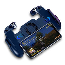 Load image into Gallery viewer, Mobile Gaming Controller with Portable Charger w/without Cooling Fan(Android or IOS)