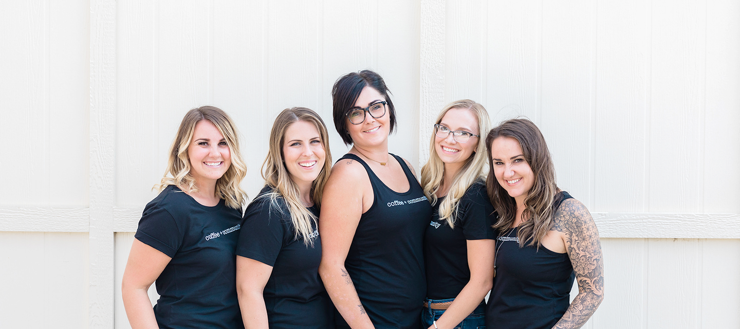 The Loft on 50th Taber Coffee Spa & Clothing
