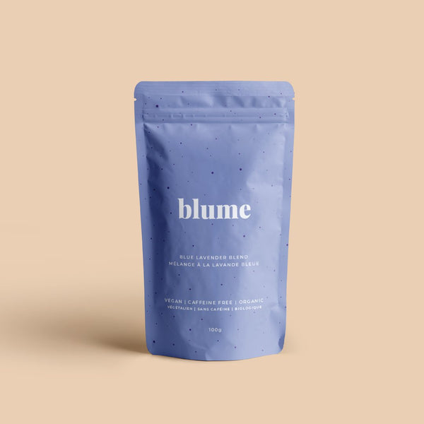 Blume Alternative Latte Blends