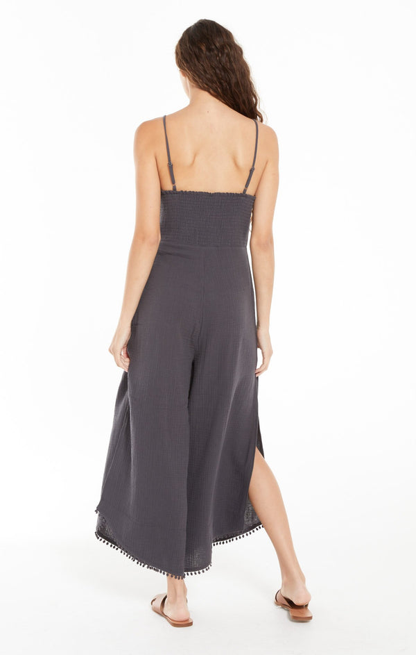 Wayfarer Gauze Jumpsuit by Z Supply