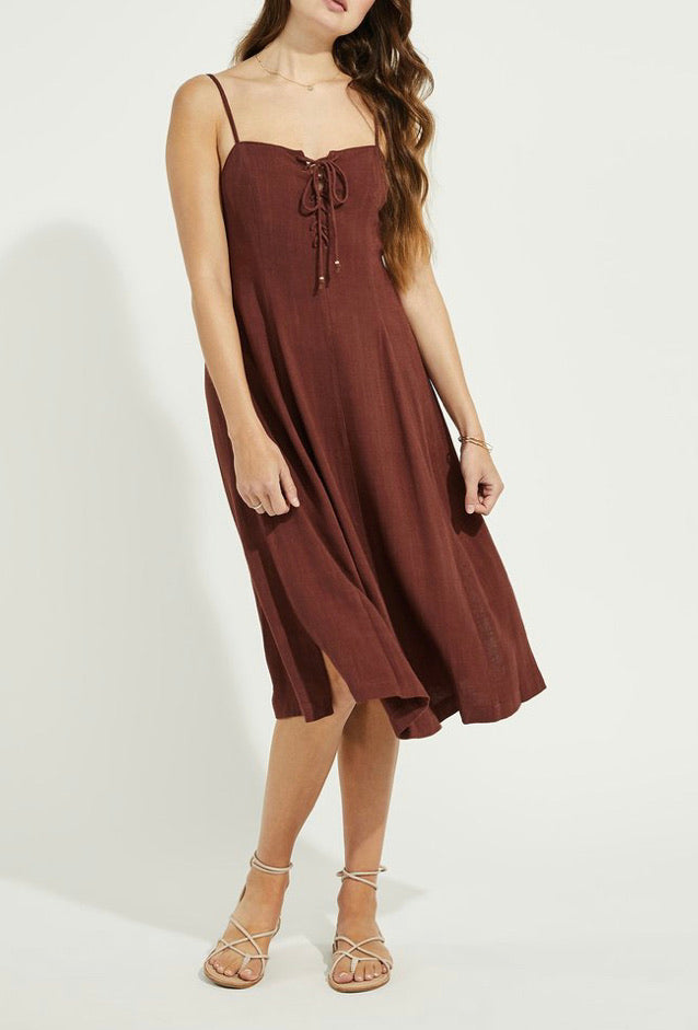 Wesley Dress by Gentle Fawn