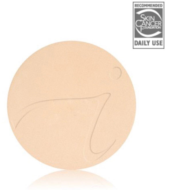 Jane Iredale Pure Pressed Mineral Base