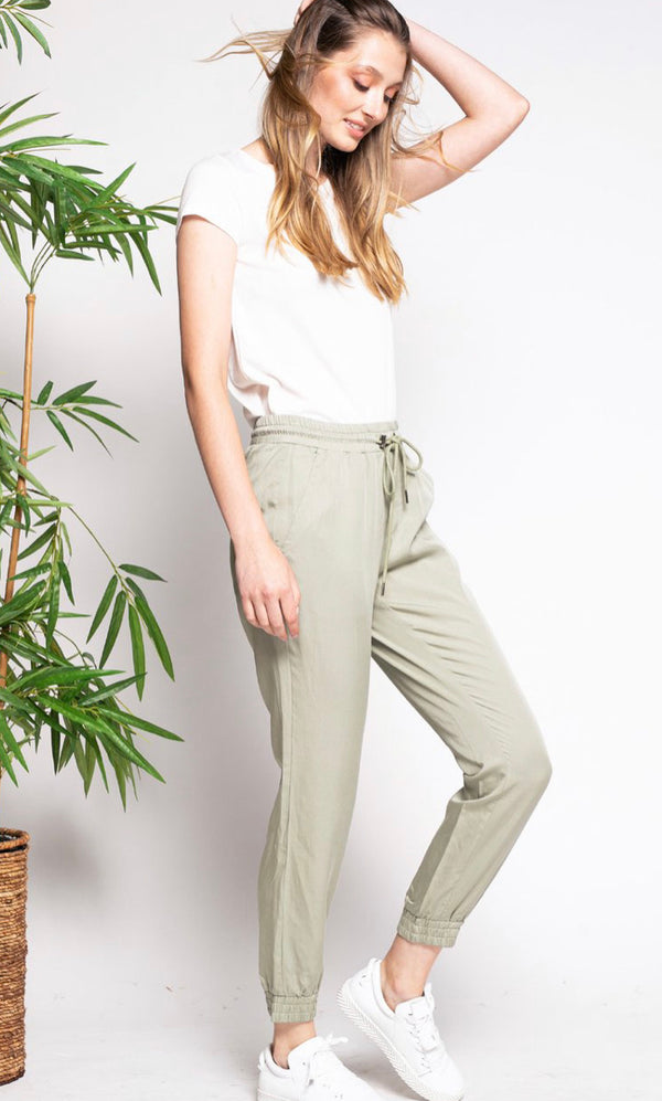 Allegra Pants by Pink Martini