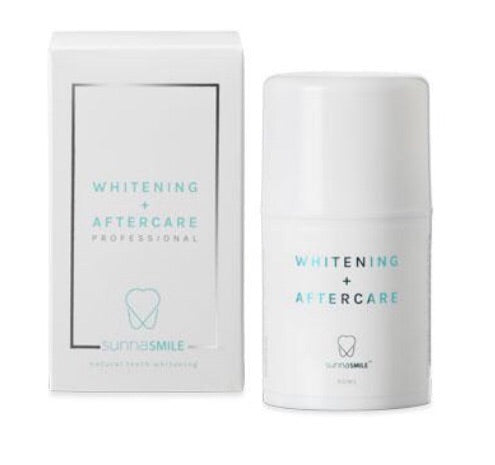 Sunnasmile Whitening & Aftercare Gel Refill