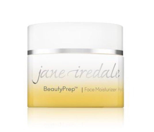 Jane Iredale Beauty Prep
