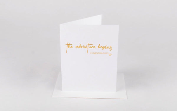 Wrinkle and Crease Greeting Cards