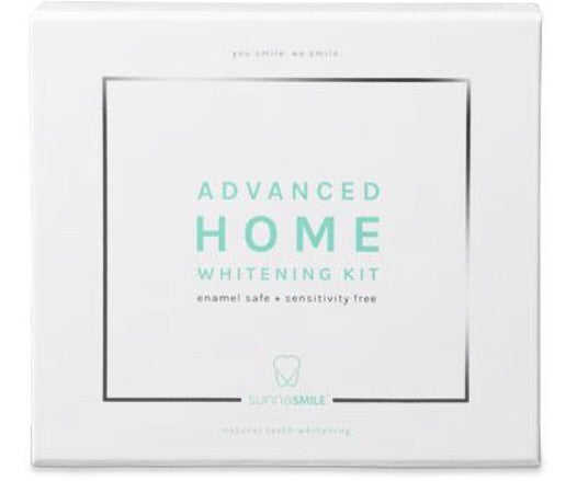 Sunnasmile Take Home Teeth Whitening Kit