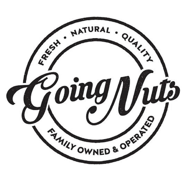 Going Nuts Snacks