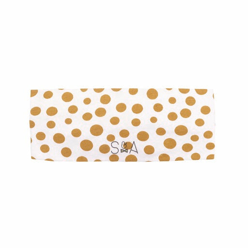 Safari Mist Headwrap - Organic