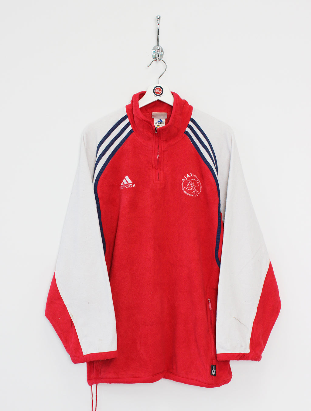 Adidas Ajax Fleece (XL)
