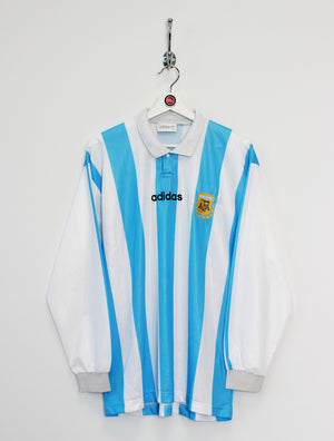 1994/95 Argentina Football Shirt (XL)