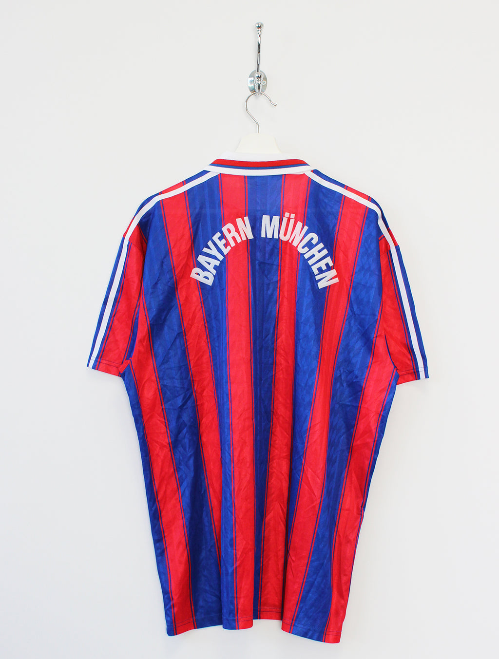 1995/96 Bayern Munich Football Shirt (XL)