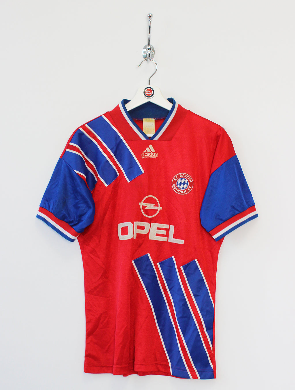 1994/95 Bayern Munich Shirt (S)