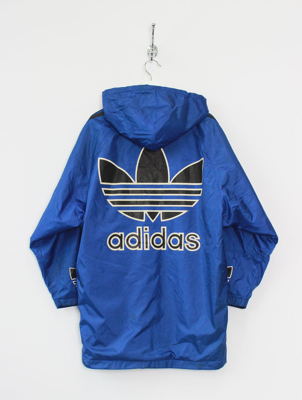 Adidas Sherpa Lined Coat (L)