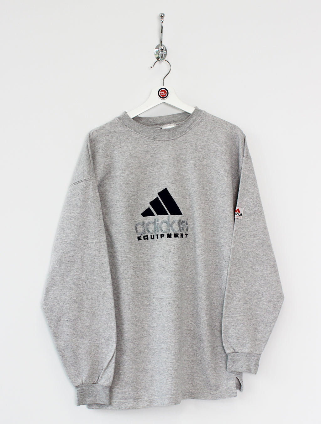 Adidas Equipment Sweatshirt (M)