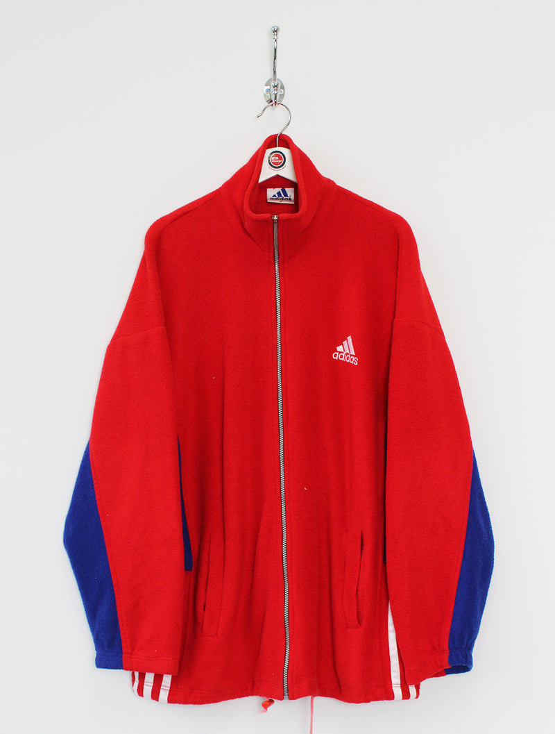 Adidas Fleece (XL)
