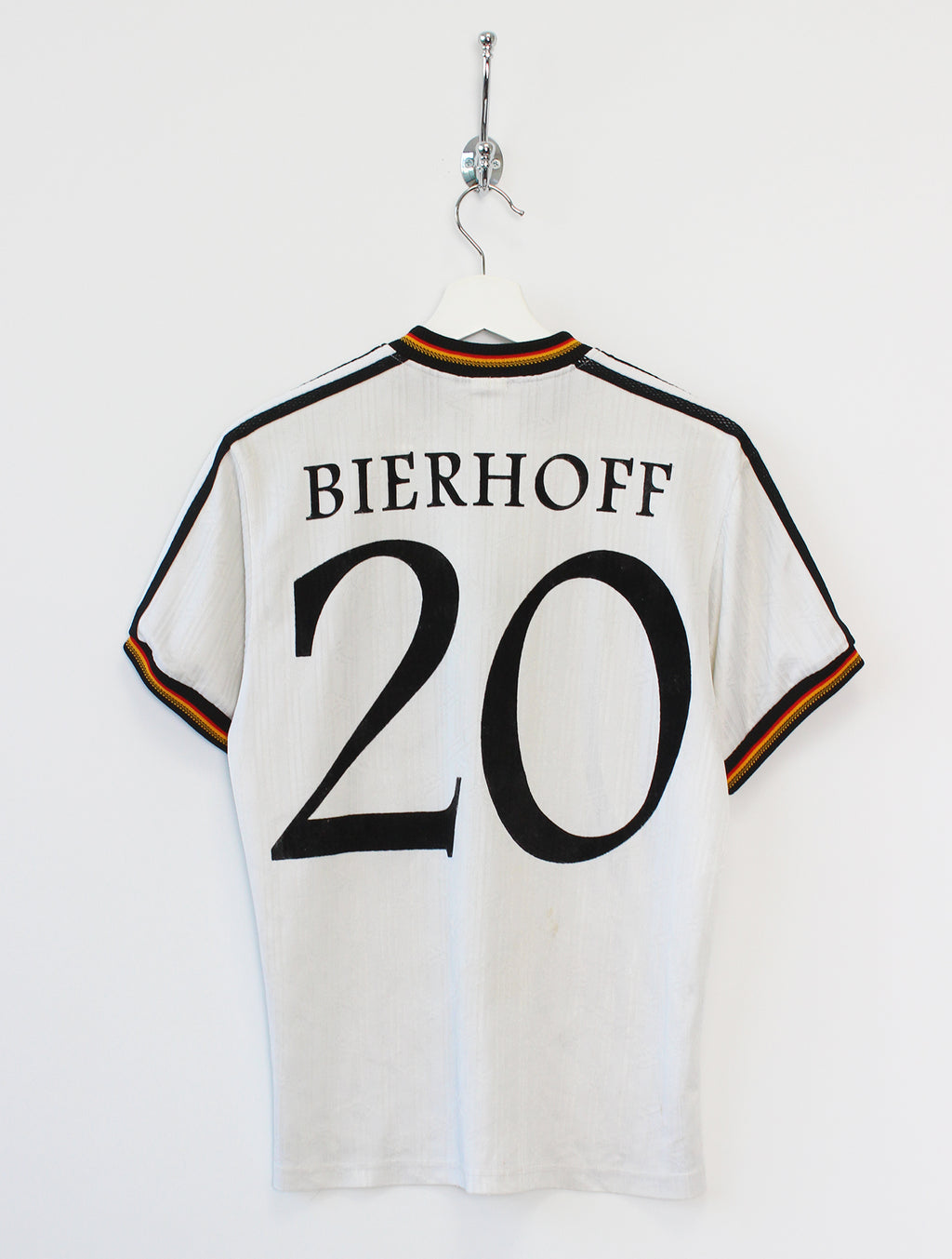 1996/98 Germany Football Shirt (S)