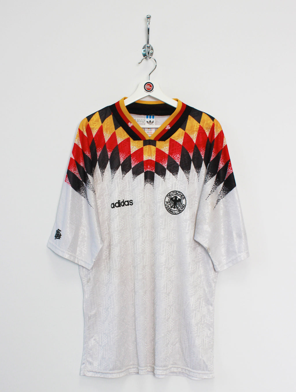 1994/96 Germany Football Shirt (XL)
