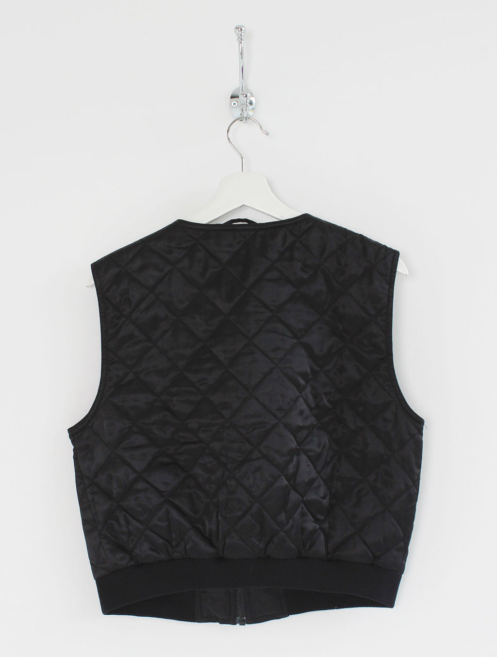 Women's Adidas Quilted Gilet (S)
