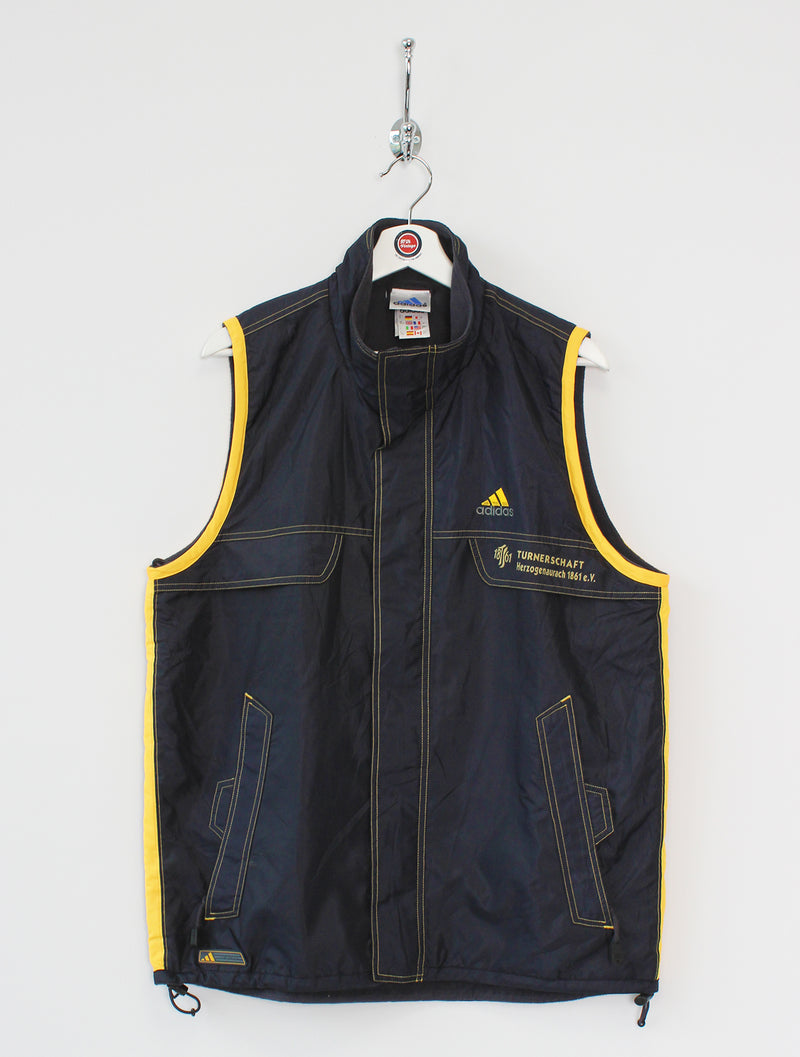 Adidas Fleece Lined Gilet (M)