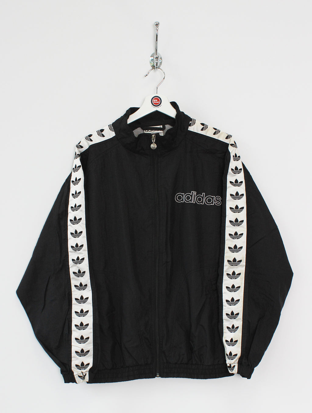 Adidas Shell Suit Jacket (M)